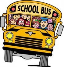 Ayudas a transporte escolar