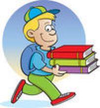 Libros de texto y material