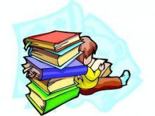 Ayudas en especie de materiales curriculares 1º-2º de Primaria