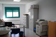 Secretaría del Centro